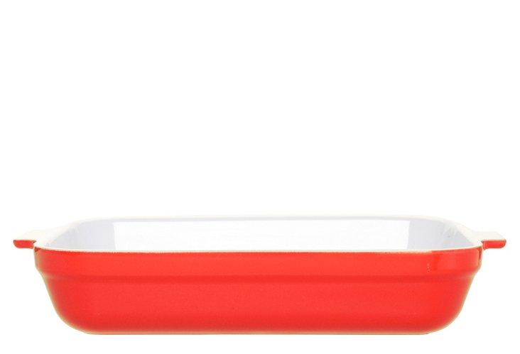 Roasting Dish, Apricot