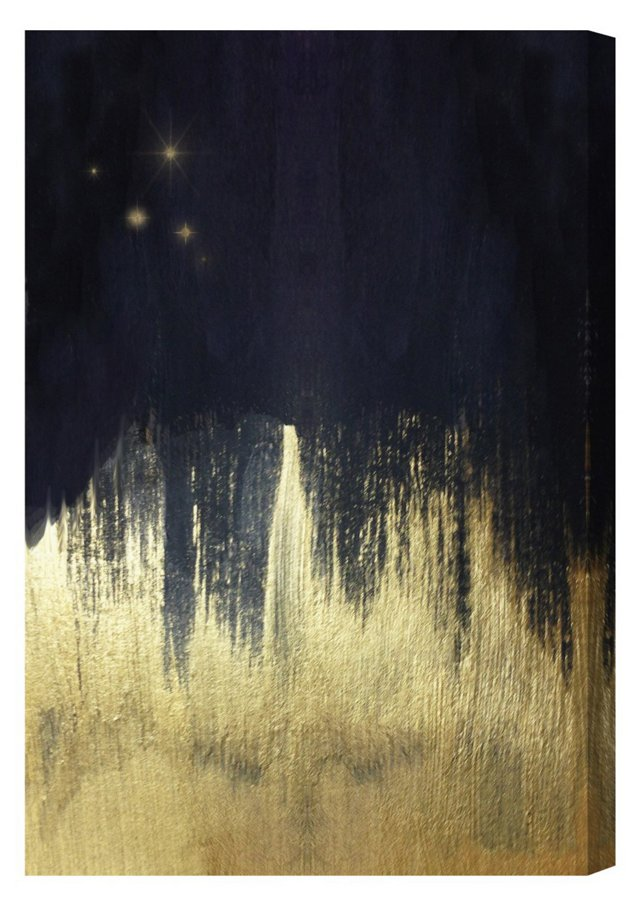 Oliver Gal, Starry Night