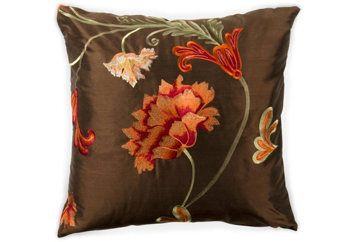 Caroline Pillows-Brown