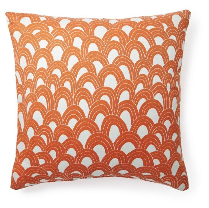Sara 23x23 Pillow