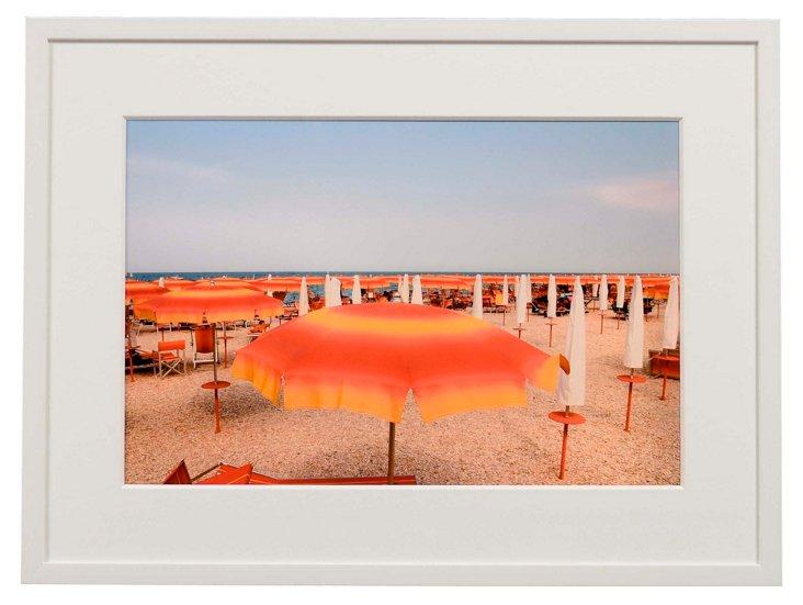 Italian Sun Day by Liza Gizara