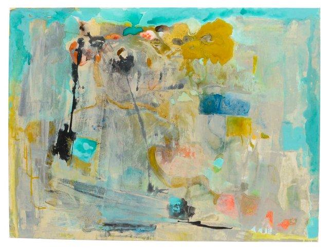 Flow II by Emily Van Horn