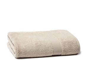 Signature Bath Towel, Oyster