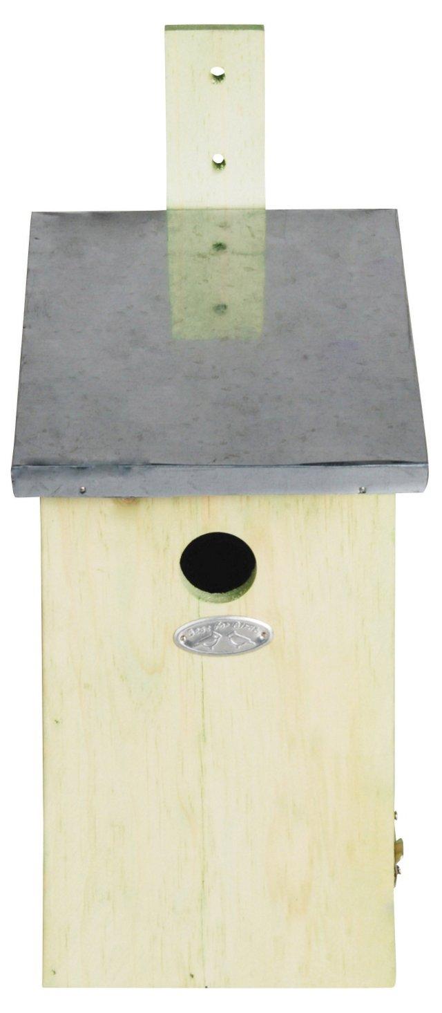 "13"" Observation Nesting Box"