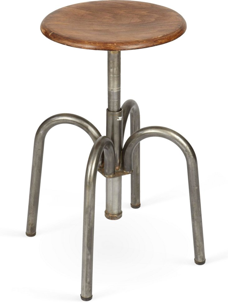 Antique Stool
