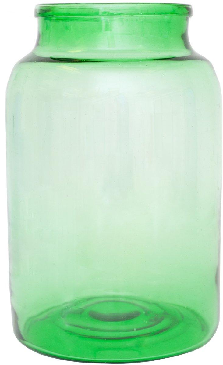 Green Mason Jar, 15L