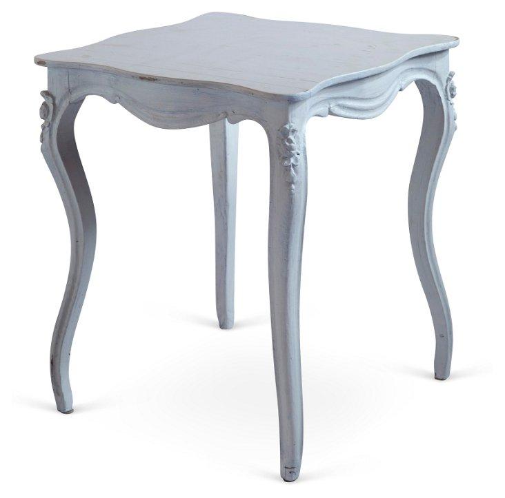 19th-C. Swedish Table