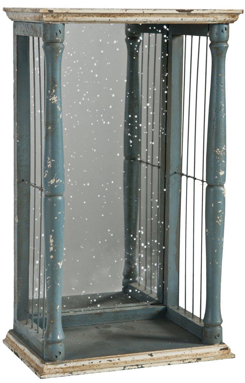 Mirrored Birdcage