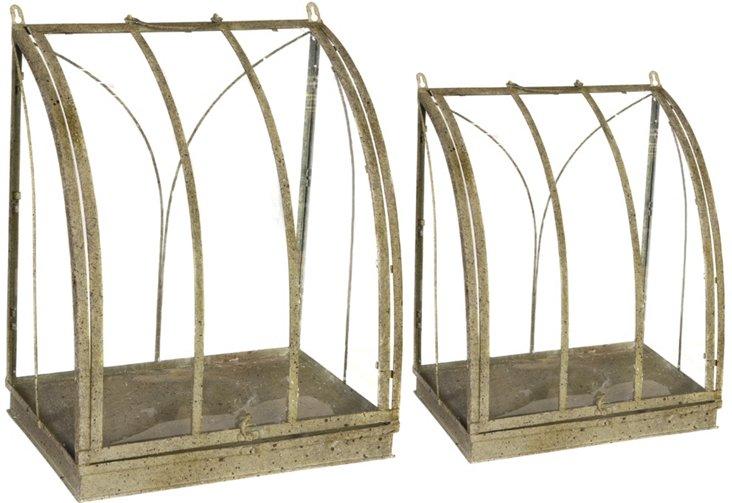 S/2 Greenhouses