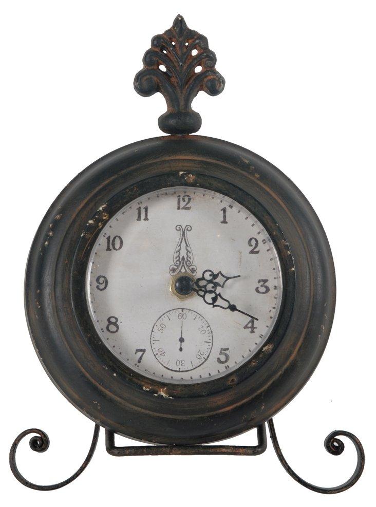 "8"" Heirloom Clock"