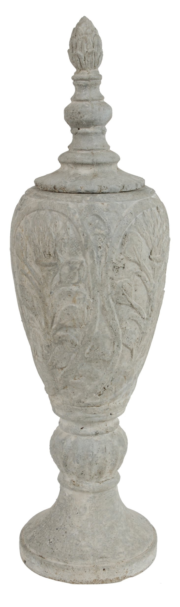 "25"" Decorative Jar"