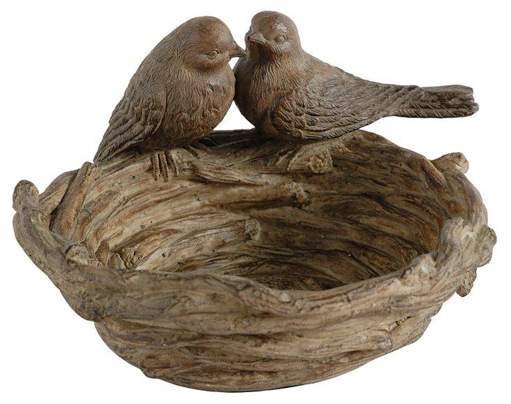 Nest Bird Feeder