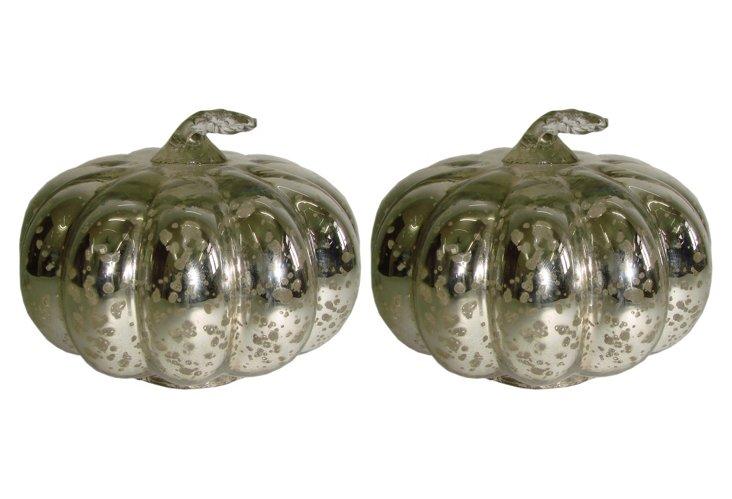 S/2 Pumpkin Objets