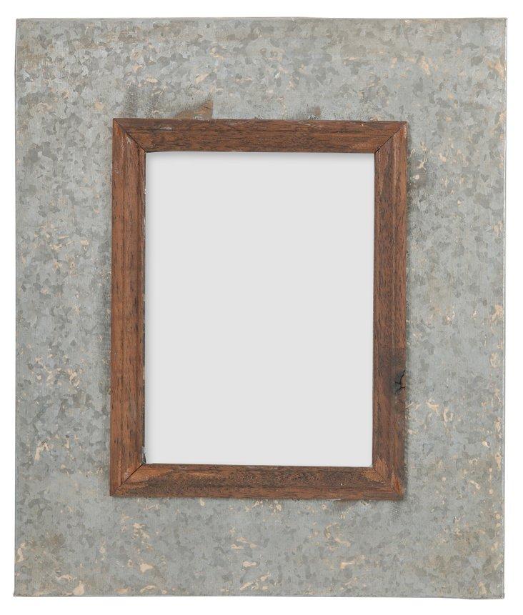 11x13 Classic Wood Frame