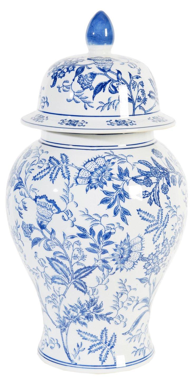 "21"" Fleur Vase"