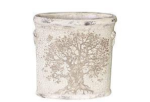 "16"" Tree Vase"