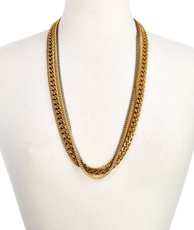 Resi Necklace