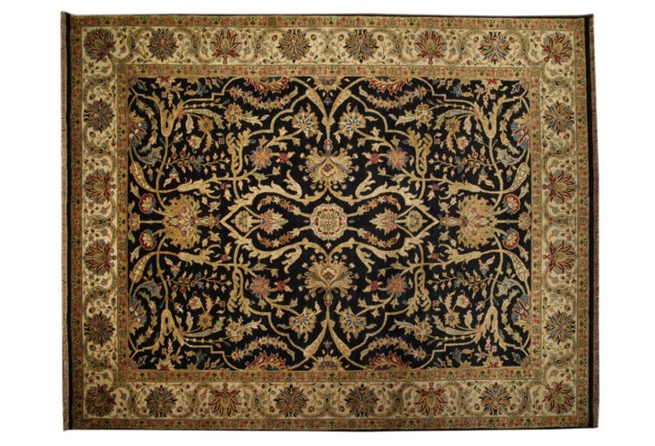 Exquisite Polonaise Rug, Ivory