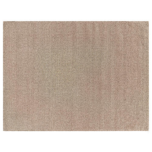 Dinlas Rug, Light Beige/Ivory