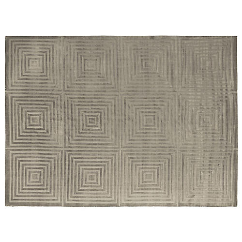 Farleigh Rug, Light Beige