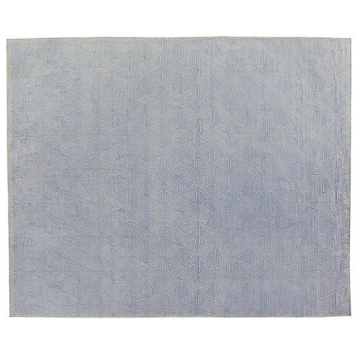 Primrose Rug, Gray