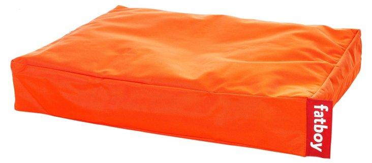 Outdoor Doggielounge, Orange