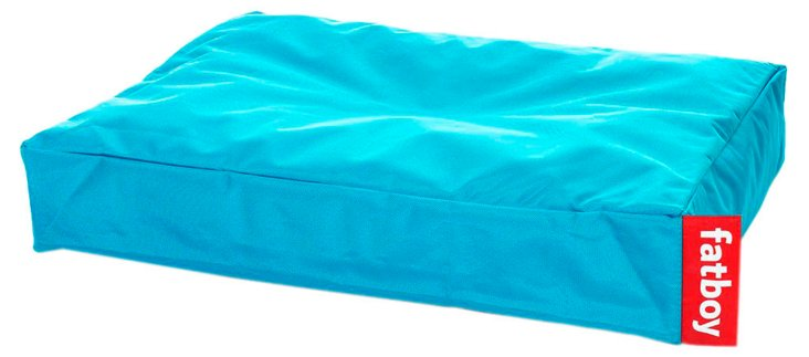 Outdoor Doggielounge, Turquoise