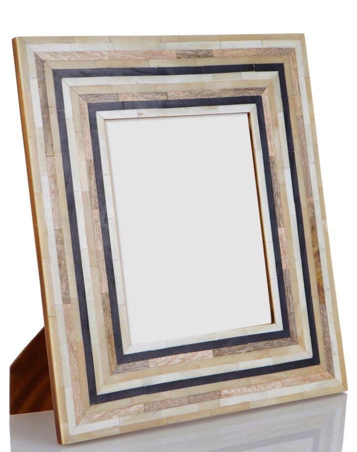 5x7 Stripes Frame