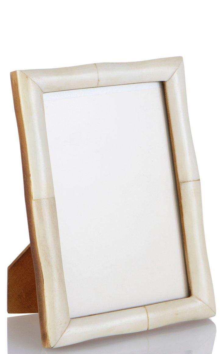 Thin Bone Frame, 5x7