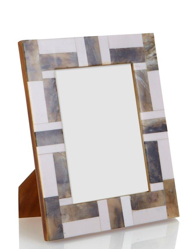 Block Frame, 5x7