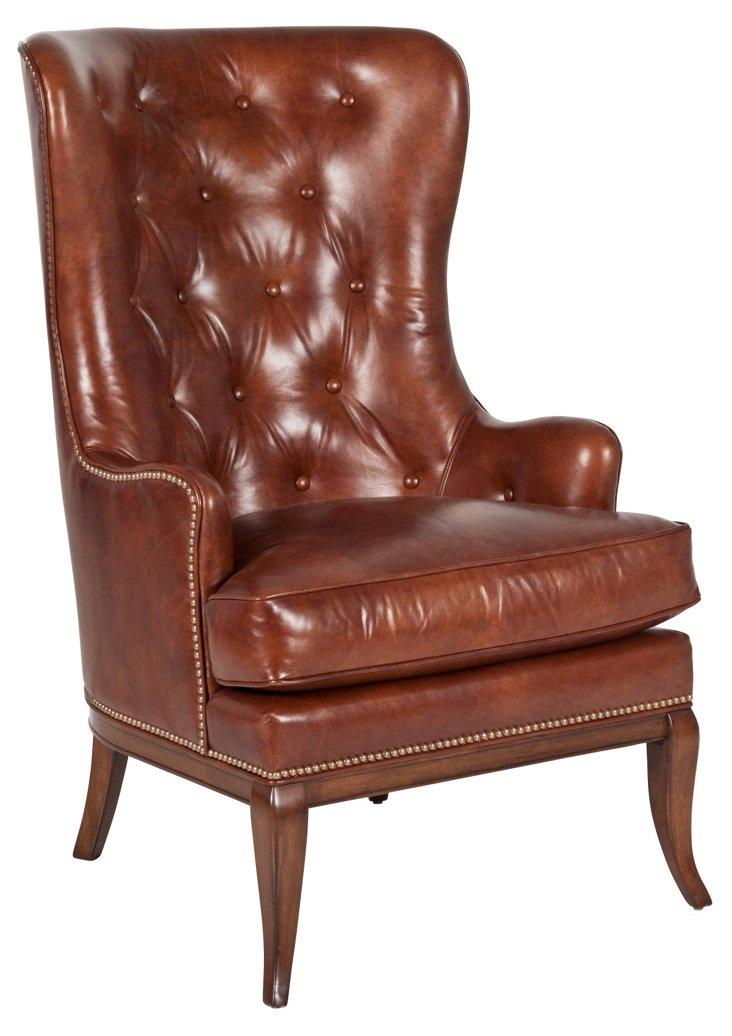 Sherman Wing Chair