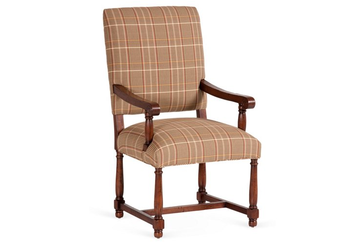 Abingdon Armchair