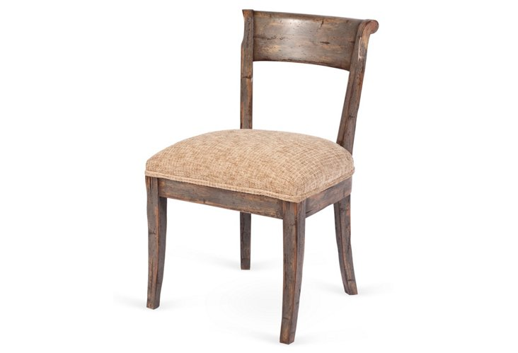Canterbury Side Chair
