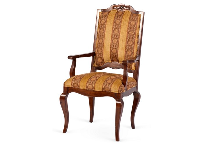 Dalwood Armchair, Tan
