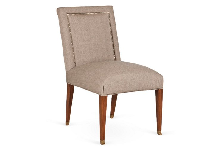 Gentil Side Chair