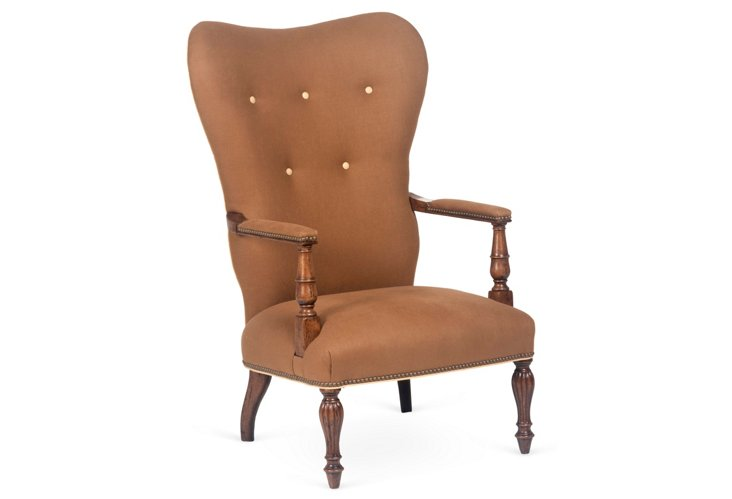 Salford Wing Chair