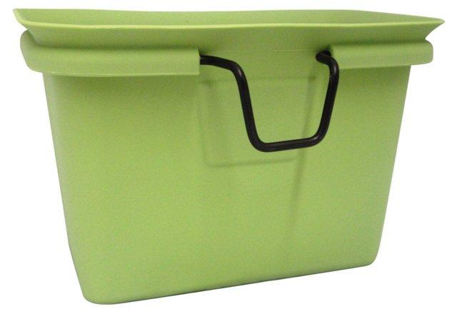 Scrap Collector/Freezer Compost, Green