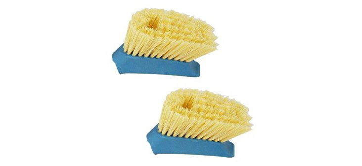 S/4 Suds Up Dish Brush Refills
