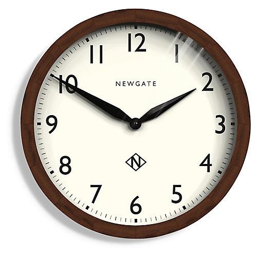 John Clock, Brown