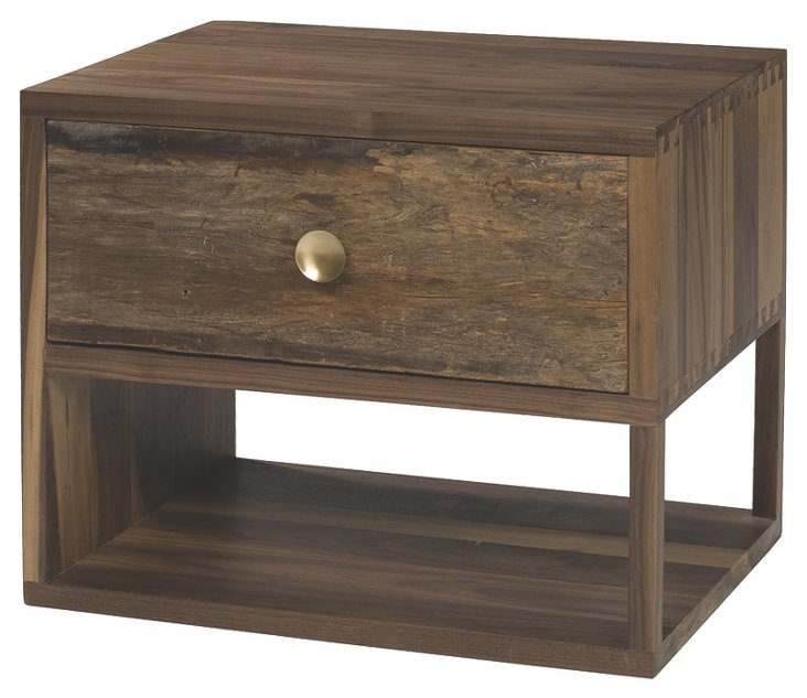 Harrison Side Table, Right