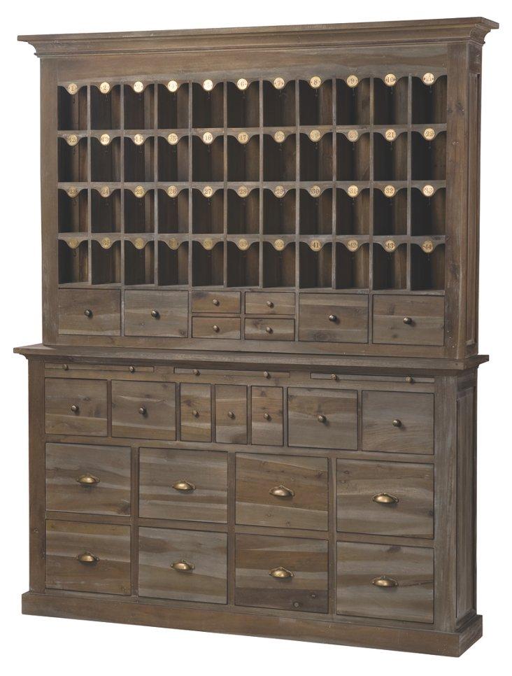 Whitman Cabinet