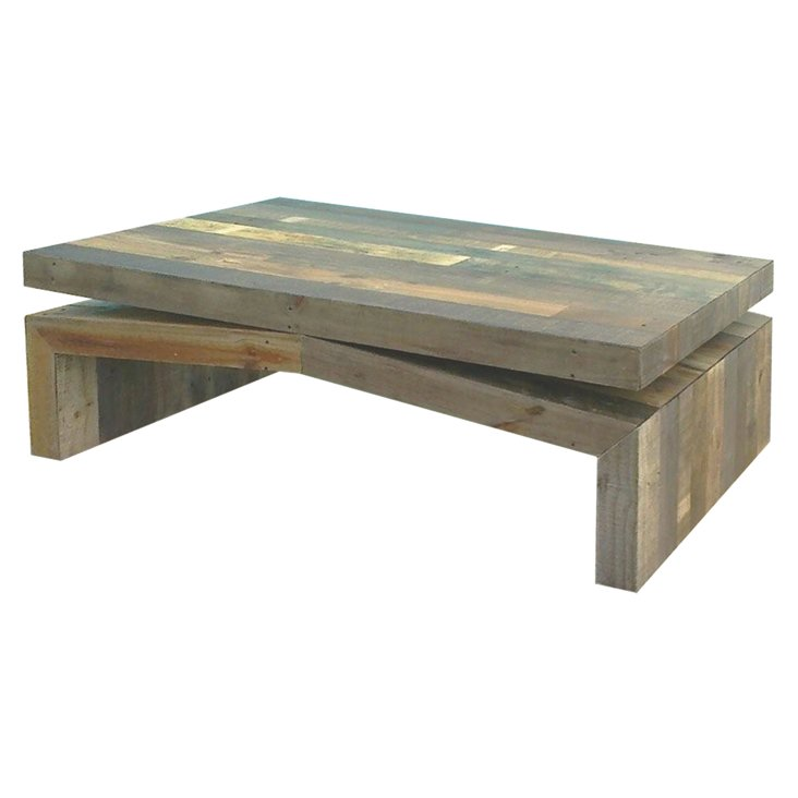 Ford Coffee Table