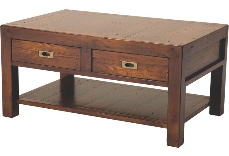 Clayton Coffee Table
