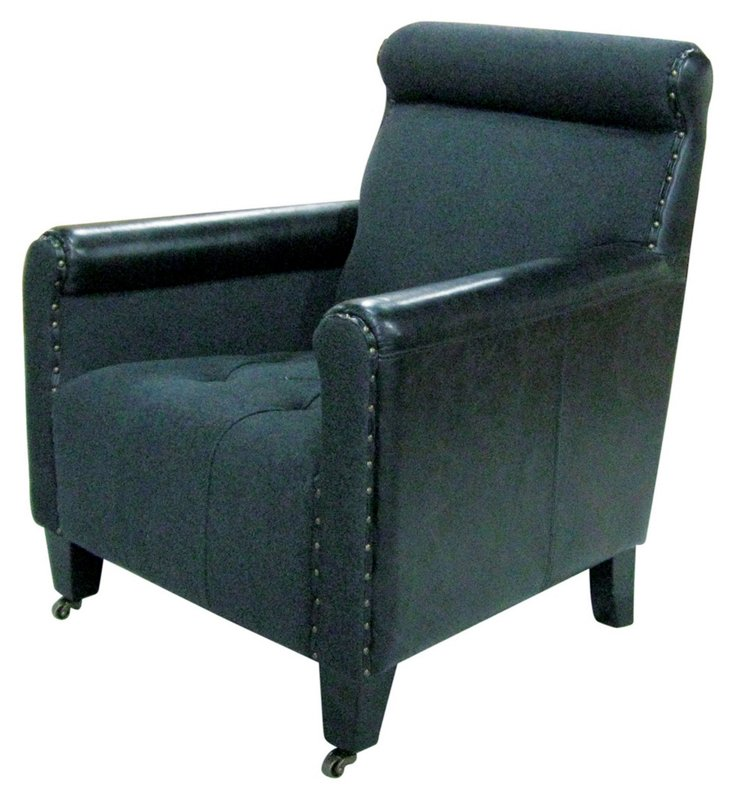 Freeman Armchair