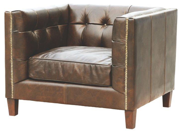 Abbott Club Chair