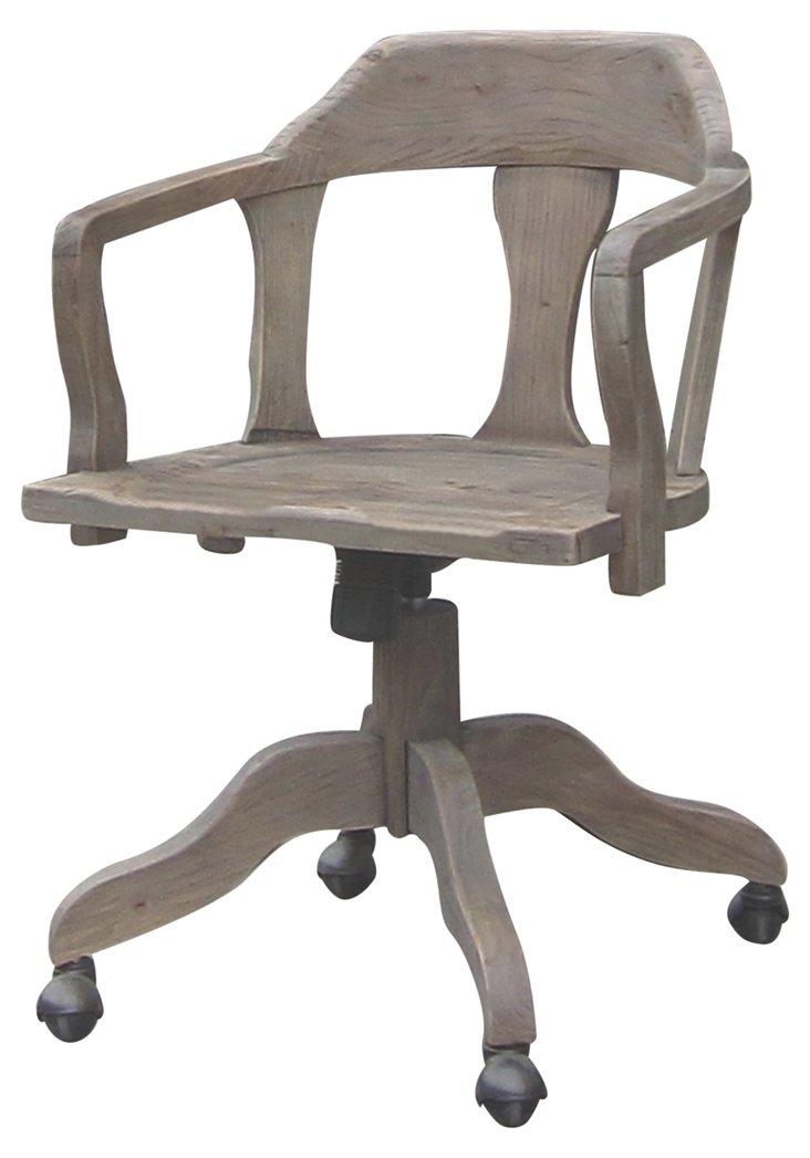 Hughes Desk Chair