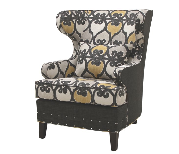 Sussex Wing Chair