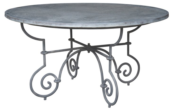 """55"""" Hathaway Dining Table"""
