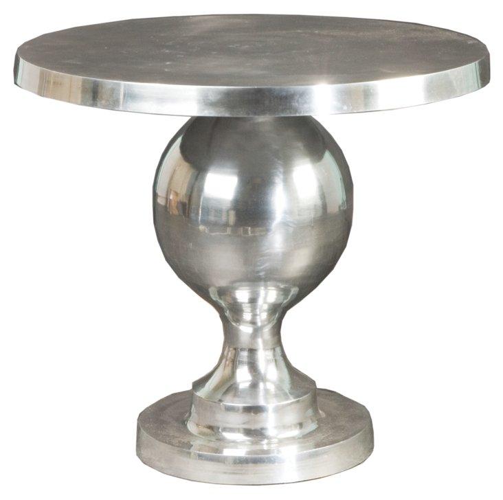 Miami Round Base Table