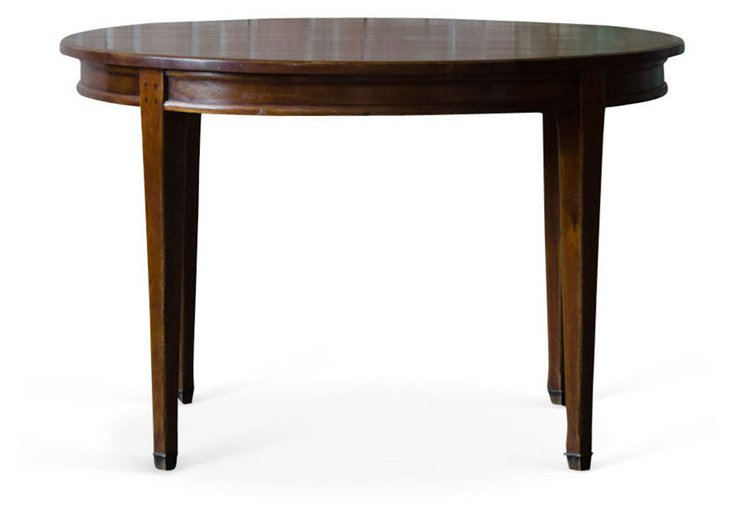 Ulyssess Table